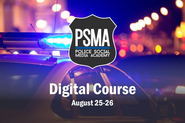 August Digital Course