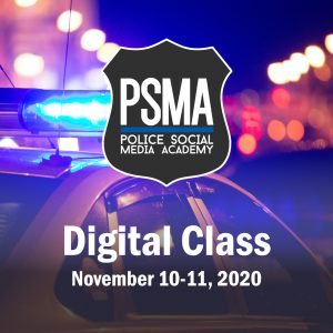 November Digital Class