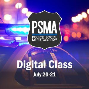July Digital Class