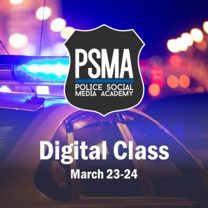 March Digital Class