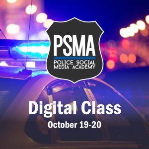 October digital class